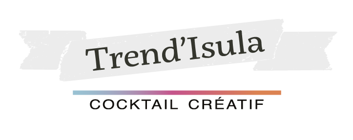 Trend'Isula, Cocktail créatif, Le savoir-faire 100% Made in Corsica.